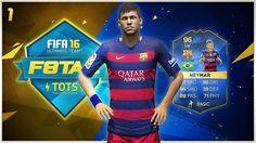 F8TAL TOTS ''Neymar'' Episode 1   FIFA 16 - http://tickets.fifanz2015.com/f8tal-tots-neymar-episode-1-fifa-16/ #FIFA16