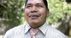 ISIDRO BALDENEGRO LÓPEZ, indígena rarámuri asesinado arteramente por defender la Madre Tierra
