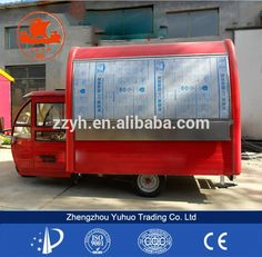 Food Carts For Sale, Mobile Food Cart, Food Cart Design, Wheels For Sale, Zhengzhou, Food Truck, Food Carts, Food Carts, Food Trucks
