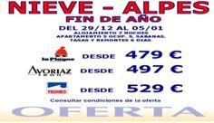 Boletín iag7viajes del 10 de MArzo, no se sabe si la oferta es con mucha anticipación o esta pasada...