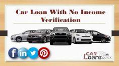 no income verification car loans