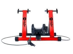 7 Stage Resistance Indoor Trainer by Velo Pro £70