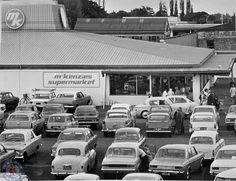 Mckenzies Supermarket Palmerston North 1974 Kiwiana, New Zealand, Home, Ad Home, Homes, Haus, Houses