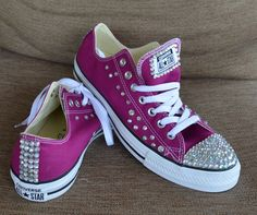 4397f71a7c14 Items similar to Converse (Size 10) on Etsy