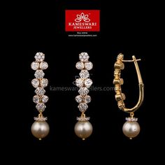 Jewellery Stores Kippa Ring minus Hawaiian Jewelry Store Near Me other 14 Carat Gold Earrings Studs Gold Jhumka Earrings, Buy Earrings, Jewelry Design Earrings, Gold Earrings Designs, Gold Jewellery Design, Simple Earrings, Earrings Online, Diamond Earrings Indian, Clip Earrings
