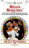 Helen Bianchin Book List - FictionDB