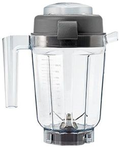 Vitamix 32-ounce Dry Grains Container with Whole Grains Cookbook >>> Check this awesome product by going to the link at the image.