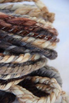 a quieter storm Spinning Wool, Hand Spinning, Yarn For Sale, Organic Art, Yarn Inspiration, Yarn Stash, Craftsman Style, Crochet Yarn, Wool Yarn