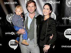Josh Lucas and Jessica Ciencin Henriquez to Divorce
