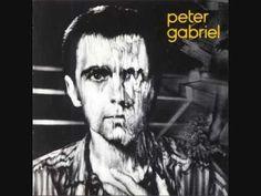 Peter Gabriel 3, Melt - 30 maggio 1980 - Horizons Radio Lettura