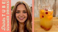 Healthy Fruit-Infused Waters   Danielle Hayley - YouTube