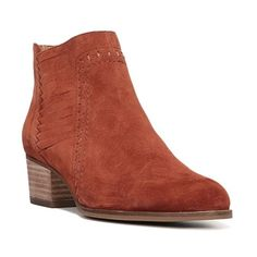 b9877026a42e3 Women s Sarto By Franco Sarto Erynn Bootie ( 139) ❤ liked on Polyvore  featuring shoes