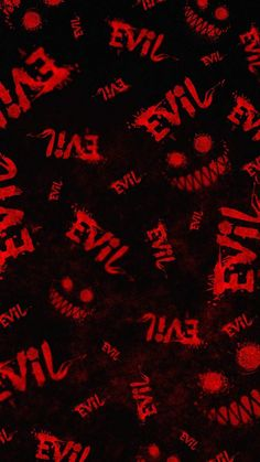 Evil Art IPhone Wallpaper - IPhone Wallpapers
