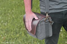 Un superbe Kelly Moore Bag pour mon mari et ses appareils photos ! - Save the unicorns
