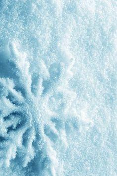 Un fiocco di neve