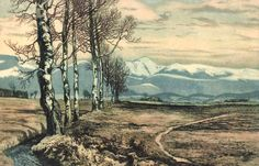 Friedrich Iwan (German, 1889-1967).