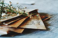 """""""Who are these letters to?"""" Jackson asked her, the paper crinkling under his fingers. // Phoebe's eyes lowered to the ground. """"I wrote them when I was younger. They're for my parents."""" She glanced up. """"I thought that if I left notes by the door, they would come back."""""""