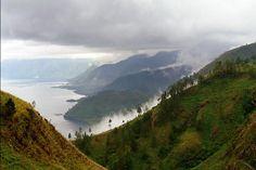 Lake Toba.   Mystical beauty!