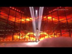 24 Ways Conchita Wurst Stole Everyone's Hearts At Eurovision
