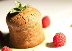 Fondant au chocolat Cooking Chef