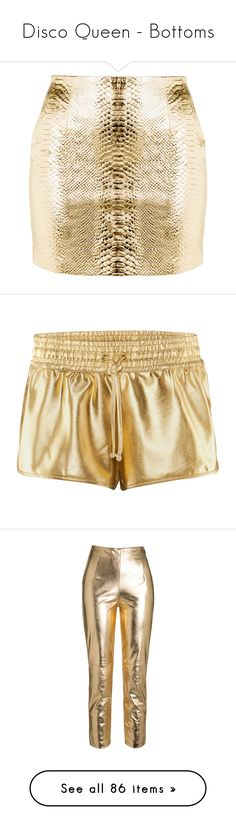 """Disco Queen - Bottoms"" by metalheavy ❤ liked on Polyvore featuring skirts, mini skirts, short mini skirts, snake print mini skirt, short brown skirt, real leather mini skirt, snakeskin print skirt, shorts, bottoms and short"