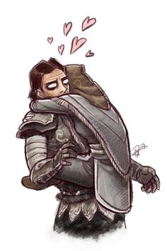 Farkas, one of my favorite characters<<according to my brother this is me to Khajaro