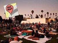12 Places to Watch an Outdoor Movie in LA This Summer - Curbed Maps - Curbed LA