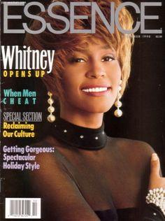 Whitney Houston- RIP