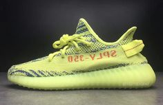 Kanye West Spotted Wearing The adidas Yeezy Boost 350 Semi Frozen Yellow + Detailed Images Sporty Outfits, Sporty Style, Athletic Outfits, Winter Outfits, Summer Outfits, Fitness Outfits, Fashionable Outfits, Workout Outfits, Summer Clothes