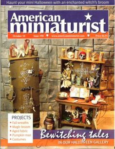 American Miniaturists