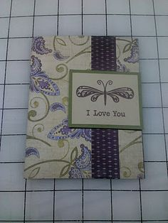 Cards Using The Sonoma Paper Pack From Close To My Heart
