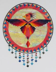 The Story Of Rainbow Crow (Lenni Lenape Tribe) - Gillian MacBeth-Louthan @ The Quantum Awakening