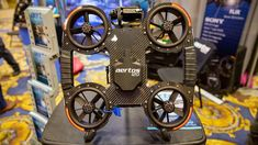Cutting-edge drone technology is changing -- take a look - CNET - Page 9 Arduino, Drone Technology, Science And Technology, Medical Technology, Energy Technology, Technology Gadgets, Geek Culture, Electric Aircraft, Drone Model