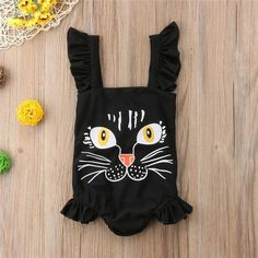 Catherine Cat Black Ruffle Swimsuit from kidspetite.com! Adorable & affordable baby, toddler & kids clothing. Shop from one of the best providers of children apparel at Kids Petite. FREE Worldwide Shipping to over 230+ countries ✈️ www.kidspetite.com #swim #baby #swimsuit #swimwear #infant #newborn #beach #girl Baby Girl Swimwear, Baby Swimsuit, Ruffle Swimsuit, Hot Dads, Swimsuit Material, Little Games, Daddys Little, Black Ruffle, More Cute