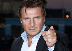 Liam Neeson - John Dies at the End