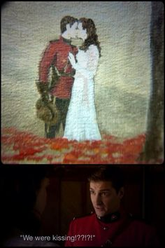 Haha Jack's face!!!!  #WhenCallsTheHeart this episode is gonna be great!! episode 8!!! @Hallmark Channel @DLissing pic.twitter.com/jwd5Xnl8jq
