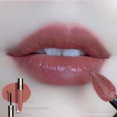"L'Oreal Paris Rouge signature 116 ""I Explore"" lipstick colors design for fair skin hacks natural red swatches tattoo texture tips tube lipstick lipstick lipstick lipstick Lipstick Swatches, Makeup Swatches, Makeup Dupes, Lipstick Colors, Lip Makeup, Makeup Cosmetics, Lip Colors, Neutral Lipstick, Lipsticks"