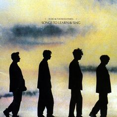 Saved on Spotify: Bring On The Dancing Horses by Echo & the Bunnymen