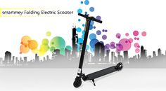 Vente Flash pour la trottinette  Smartmey T5 ;)