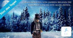 Den Weihnachtsfilm Wunder einer Winternacht könnt ihr jetzt auf der neuen Kixi App anschauen : http://taps.io/dMYQ Oder bei http://www.kinderkino.de