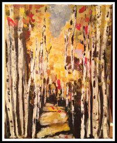 Autumn by Heather Baudet