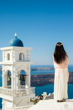 Best Destination pre-wedding photo sessions Greece Imerovigli, Santorini Island, Greece
