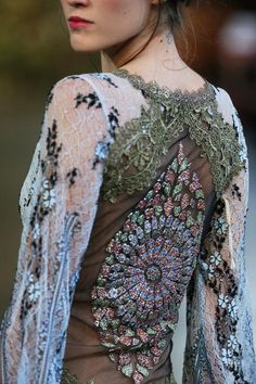 """""""Take a closer look at the divine details of Claire Pettibone's #GothicAngel…"""