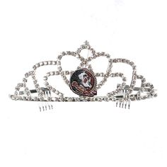 Florida State Seminoles NCAA Princess Tiara