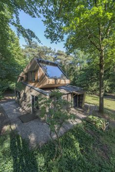Gallery - Transformation Forest House / Bloot Architecture - 4