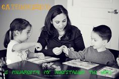 Why do kids need to understand categories? Check out our blog... http://www.teachspeechtherapy.com/blog