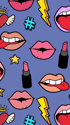 Imagem de background, cosmetics, and hipster iphone wallpape Hipster Wallpaper, Tumblr Wallpaper, Screen Wallpaper, Cool Wallpaper, Pattern Wallpaper, Cute Backgrounds, Cute Wallpapers, Wallpaper Backgrounds, Iphone Wallpaper