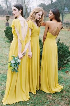 0660befc777 Top 5 Bridesmaid Dress Color Trends for 2019