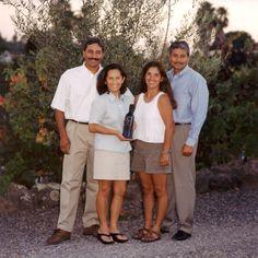 Founders & Owners - Pedro, Amelia, Armando & Martha Ceja.