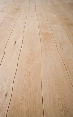Bolefloor. CNC machined floor planks that maximize amount of wood harvested